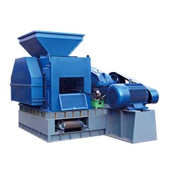 Mineral Powder Briquetting Machine